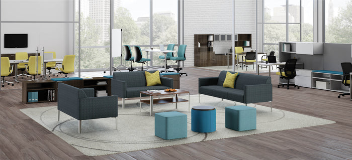 5 Tips for Choosing Office Furniture in Tampa Bay