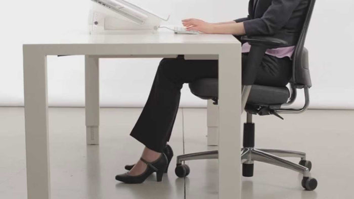 Avoid Office Butt with these Tips