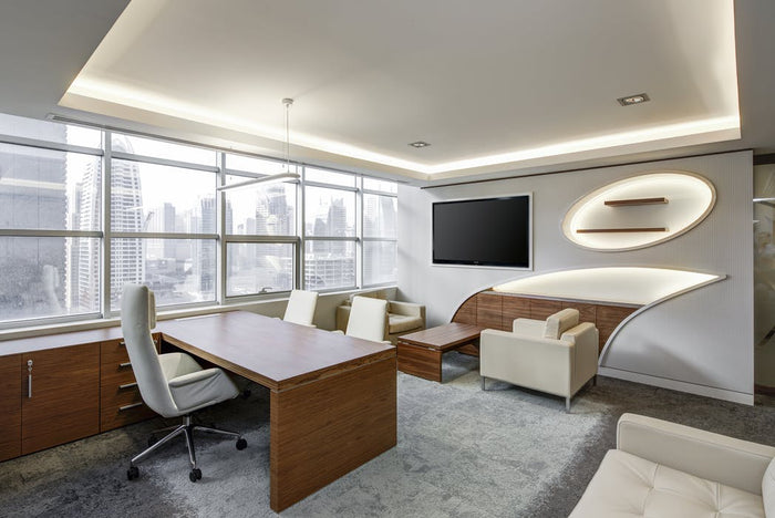 Our Top 5 Tips To Keep Office Furniture New