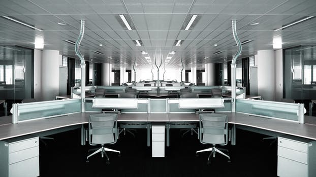 Steps to Choose Office Design Services