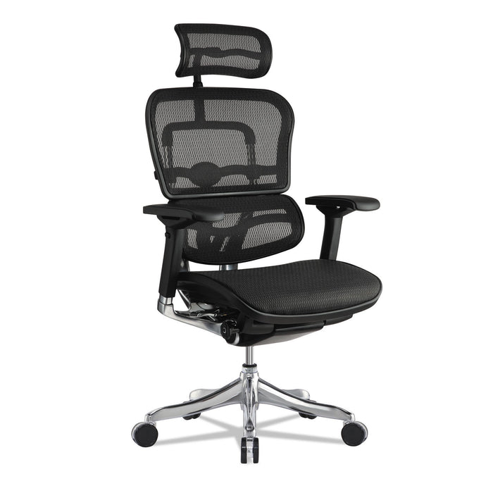 High Back Executive Ergo Mesh Chair