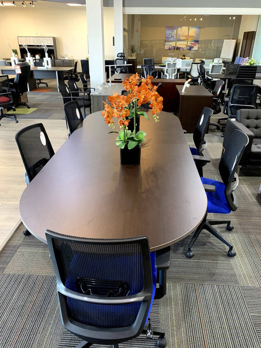 Carmel | 10' conference table