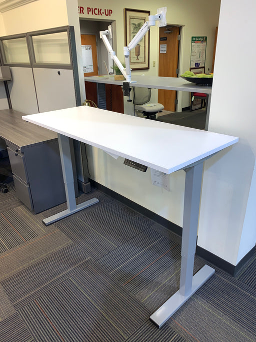 ventura extendable desk