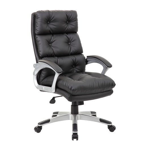 Bedarra | High Back Executive Chair with Pillow Top Design