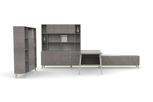 Camilla | Modern Office & Storage Set