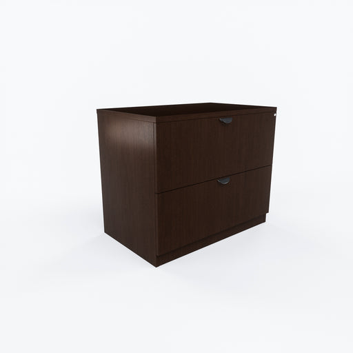 Carmel | 2 Drawer Lateral File