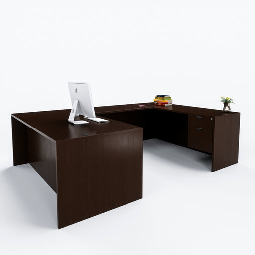 Carmel | Executive U-Shaped Desk