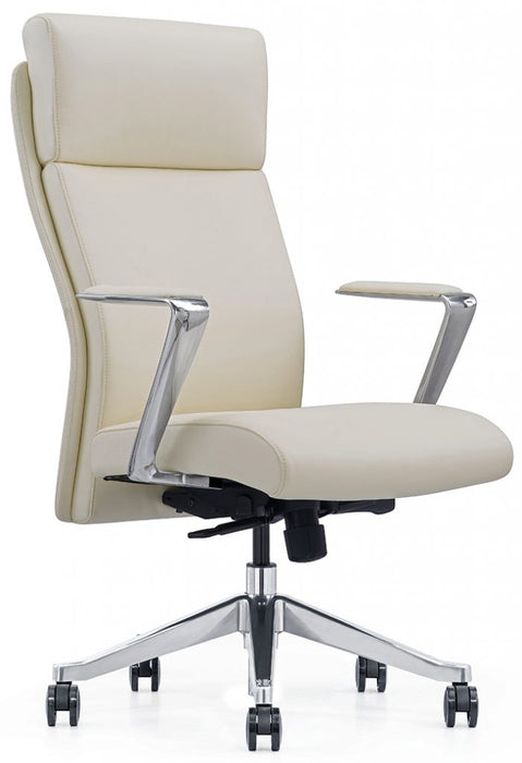 Bacia | High Back Executive Leather Chair