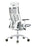 Hercules High Back Chair- With Headrest