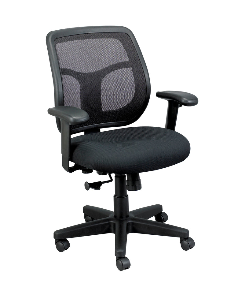 Alpha Mid Back Chair