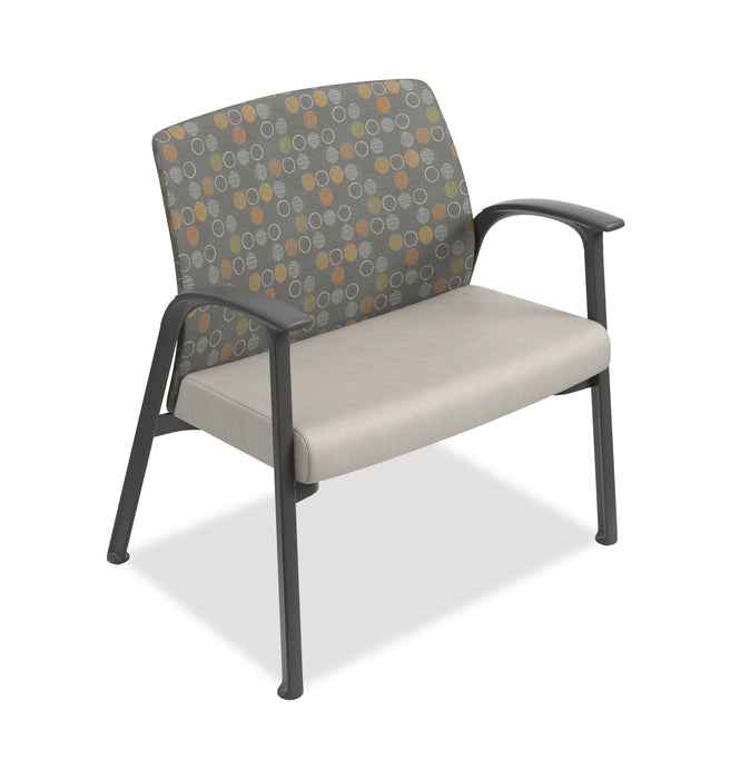 Chair - Bariatric Guest Chair
