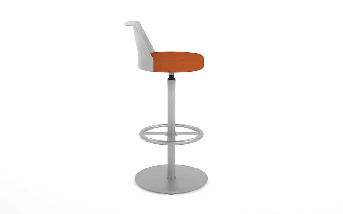 Chair - Café Height Stool | Lounge