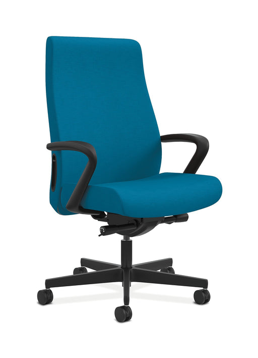 Chair - Executive High-Back Chair | Big And Tall