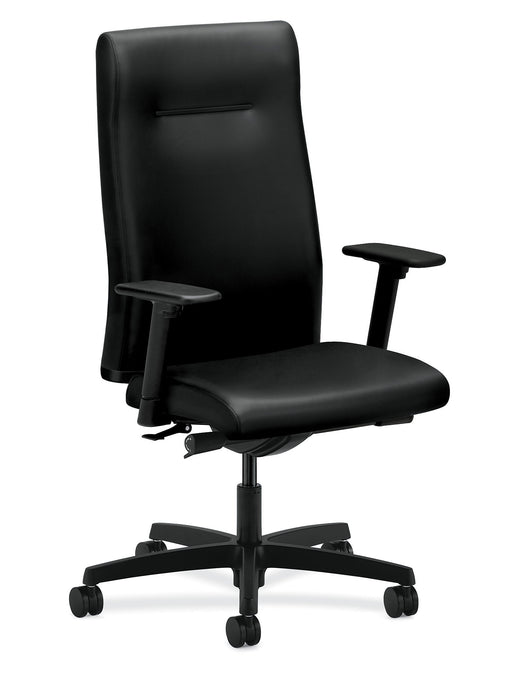 Chair - Executive High-Back Chair | Independent Back Angling