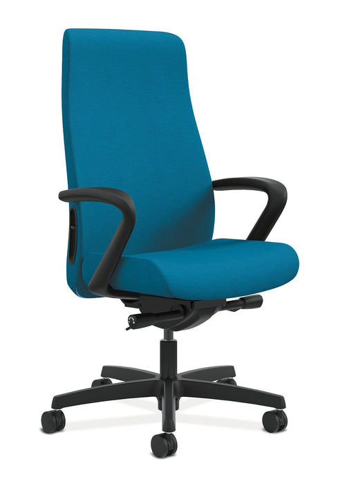 Chair - Executive High-back Chair | Upholstered Back