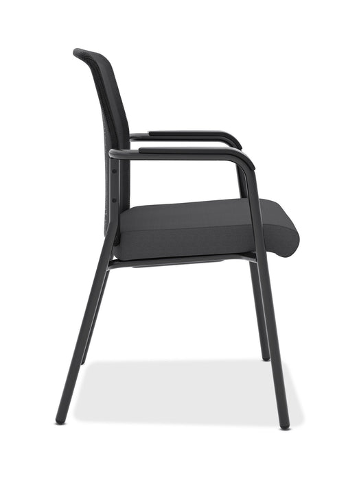 Chair - Guest Chair With Mesh