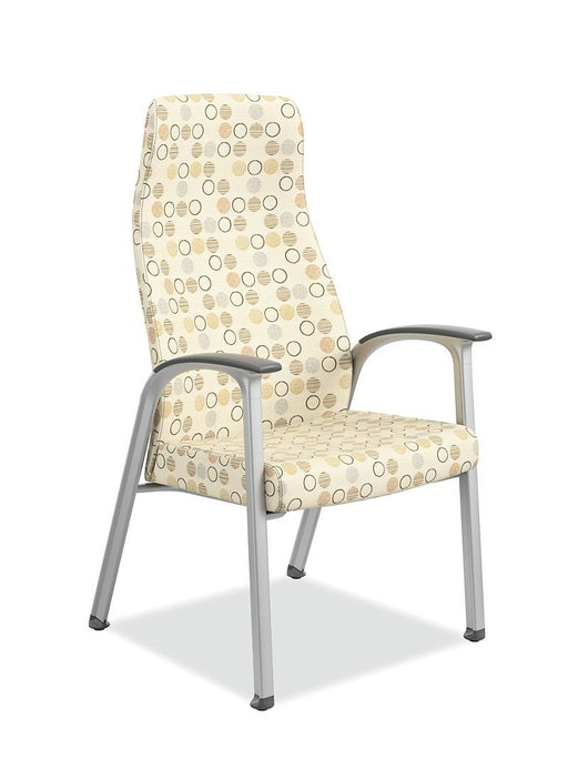 Chair - High-Back Patient Chair