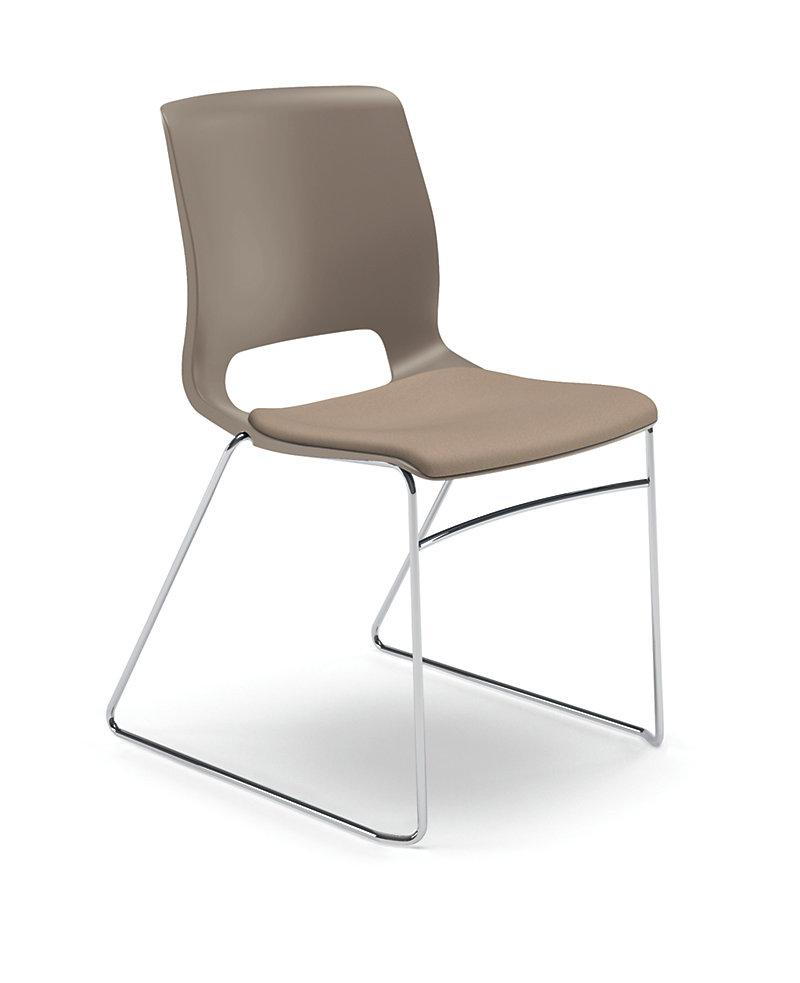Chair - High-Density Stacker