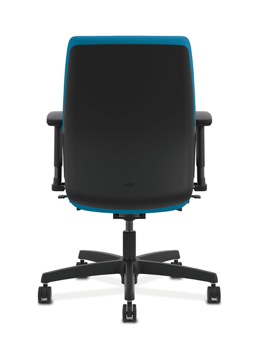 Chair - Low-Back Task Chair | Plastic Back