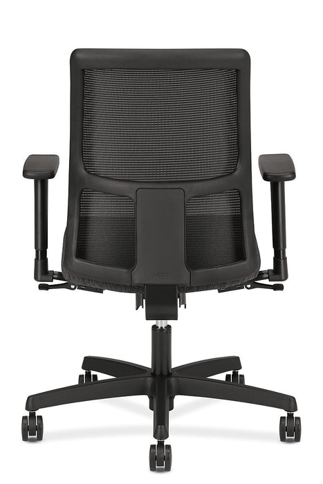 Chair - Low-Back Task Chair | Series-Exclusive Center Tilt