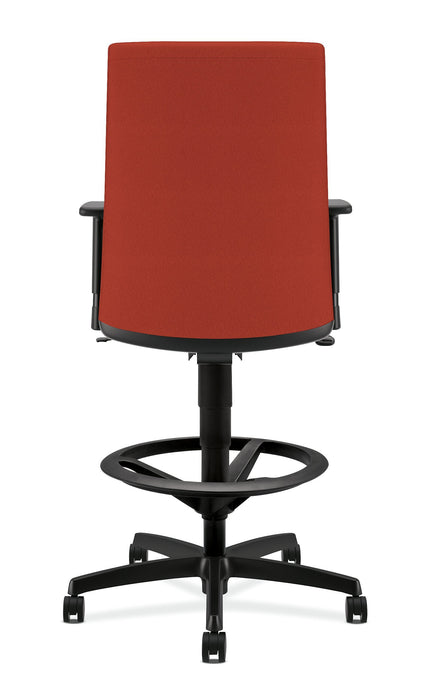 Chair - Low-Back Task Stool