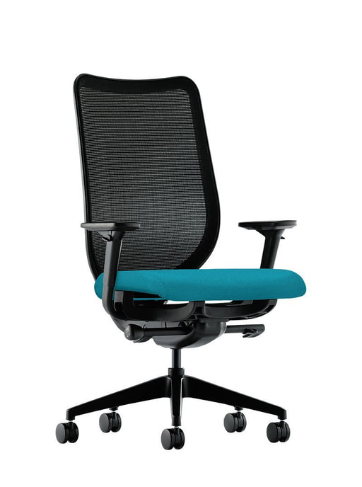 Chair - Mesh Back And Fabric Task Chair