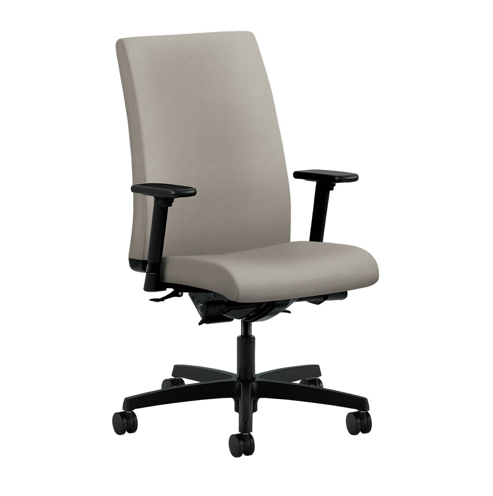 Chair - Mid-Back Task Chair | Independent Back Angling