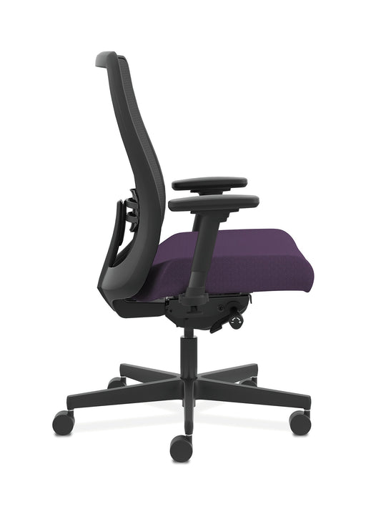 Chair - Mid-back Task Chair | Mesh | Big And Tall