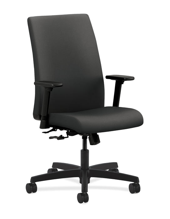 Chair - Mid-Back Task Chair | Series-Exclusive Center Tilt