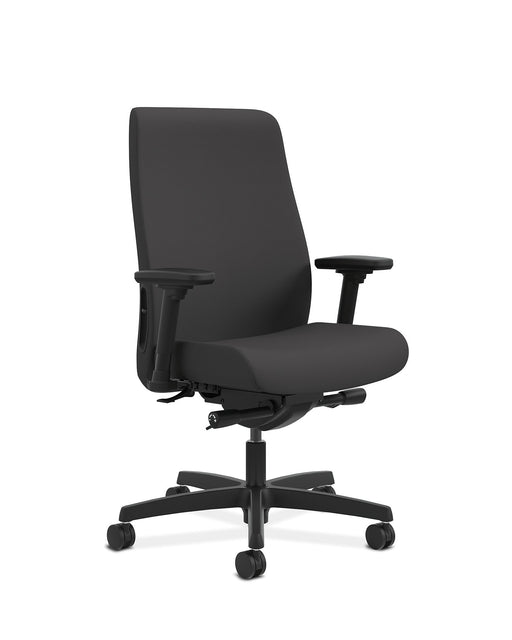 Chair - Mid-Back Task Chair | Upholstered
