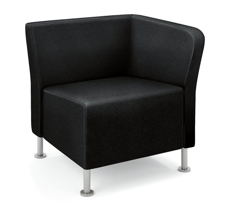 Chair - Modular Left Lounge End