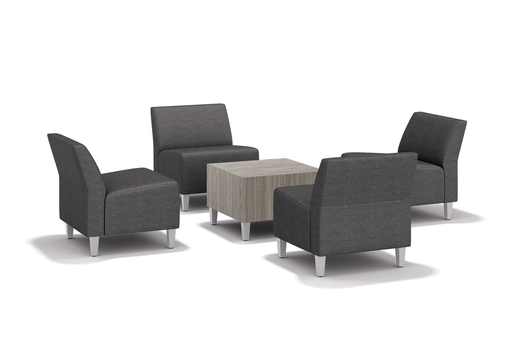 Chair - Modular Lounge Chair