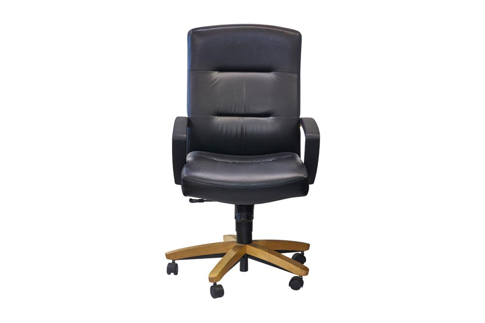 Chair - Park Avenue High Back Executive Chair