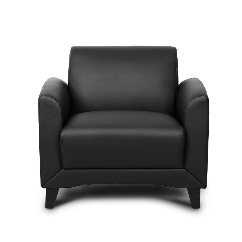 Chair - San Mateo | Leather Lounge Chair