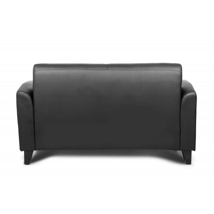 Chair - San Mateo | Leather Love Seat