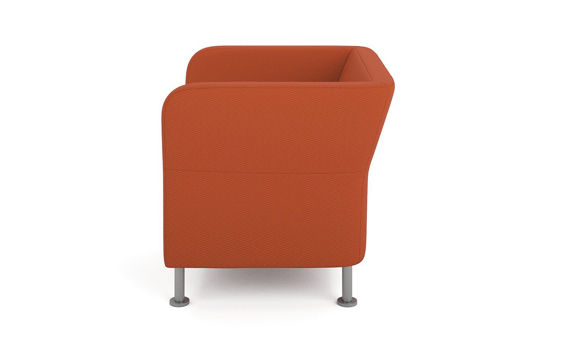 Chair - Square Lounge Chair