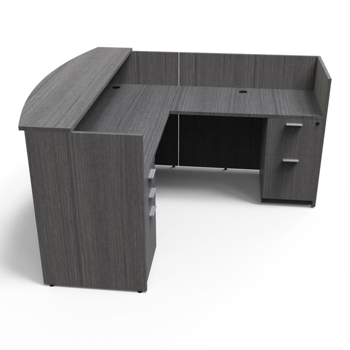 Desk - Bellagio | Reception Desk | 30x71
