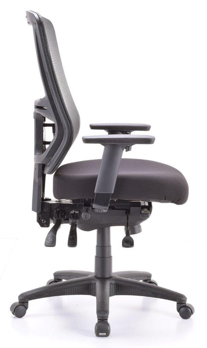 Omega High Back Chair