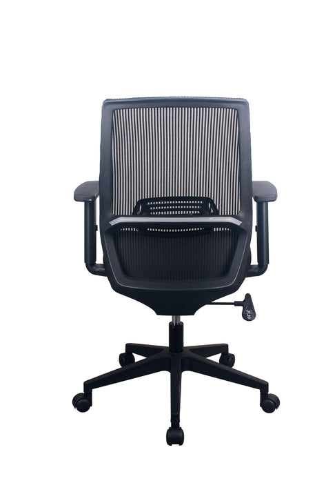 PAVIA | Task Chair W/ Mesh Back