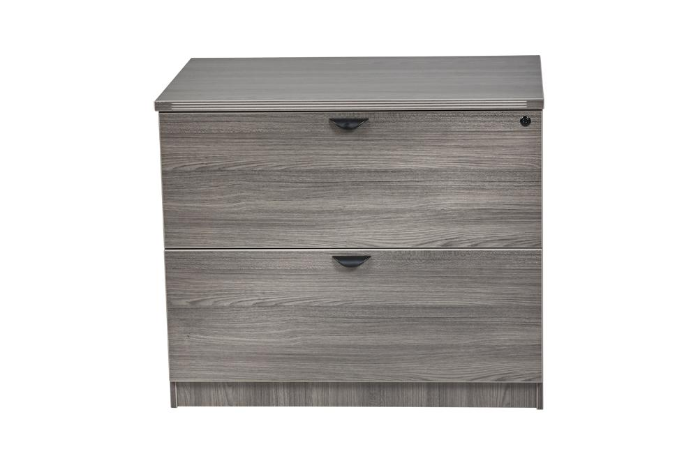 Storage - Bellagio 2 Drawer Lateral File Cabinet