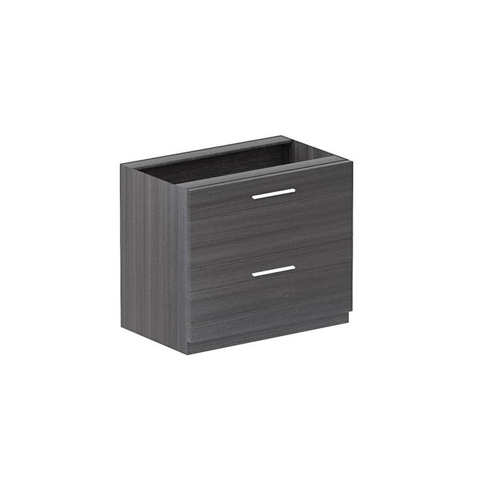 Storage - Santa Monica | 2 Drawer Lateral File Cabinet W/O Top