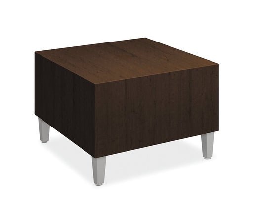 Table - Laminate Collaborative Cube Lounge Table