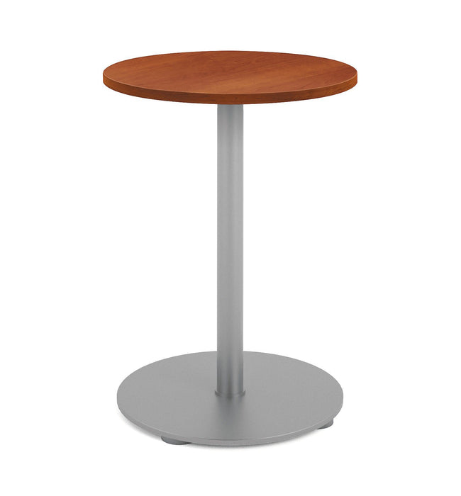Table - Laminate Personal Lounge Table wood2