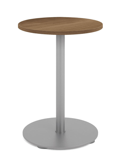 Table - Laminate Personal Lounge Table wood