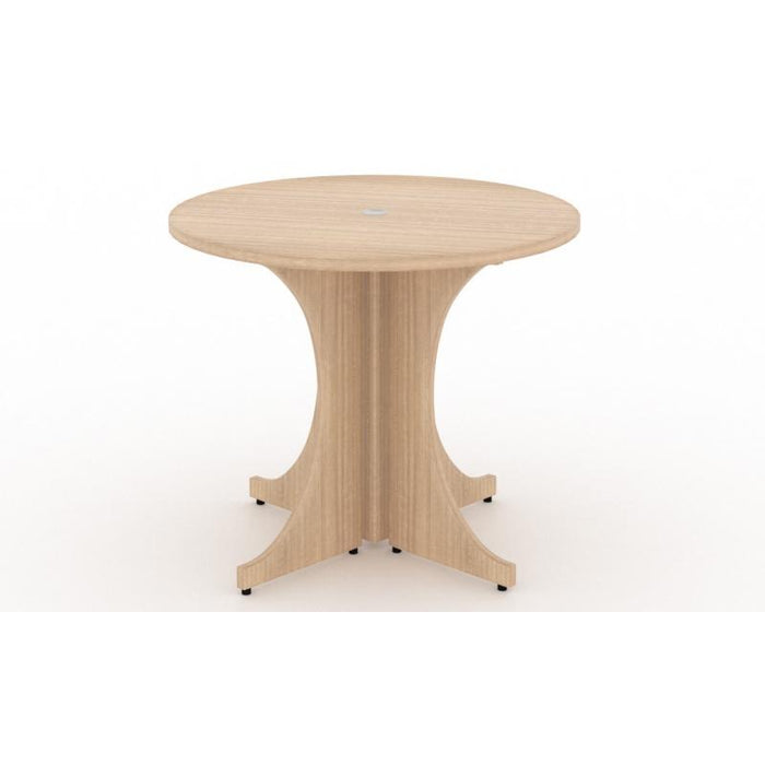"Table - Santa Monica | 36"" Round Meeting Table"