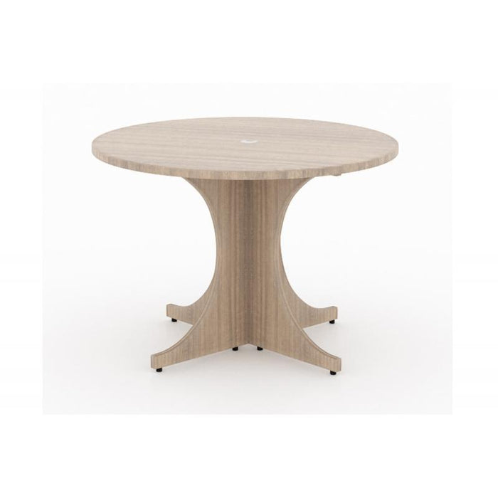 "Table - Santa Monica | 42"" Round Meeting Table"