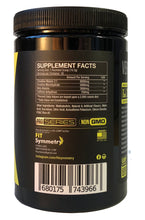 FITSymmetry Veracity Pre Workout - Blue Raspberry - 30 Servings