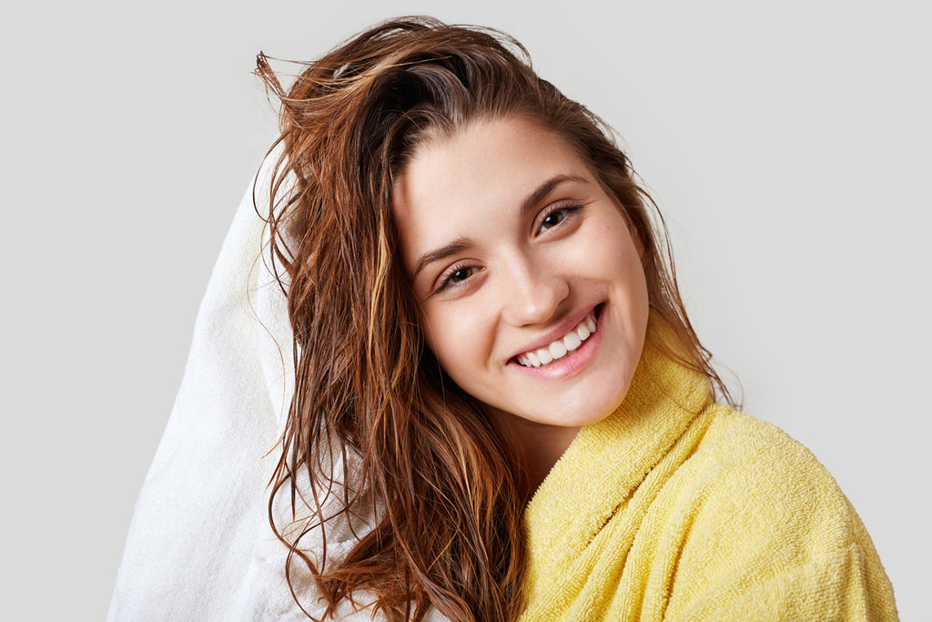 What makes a good fragrance-free Shampoo?