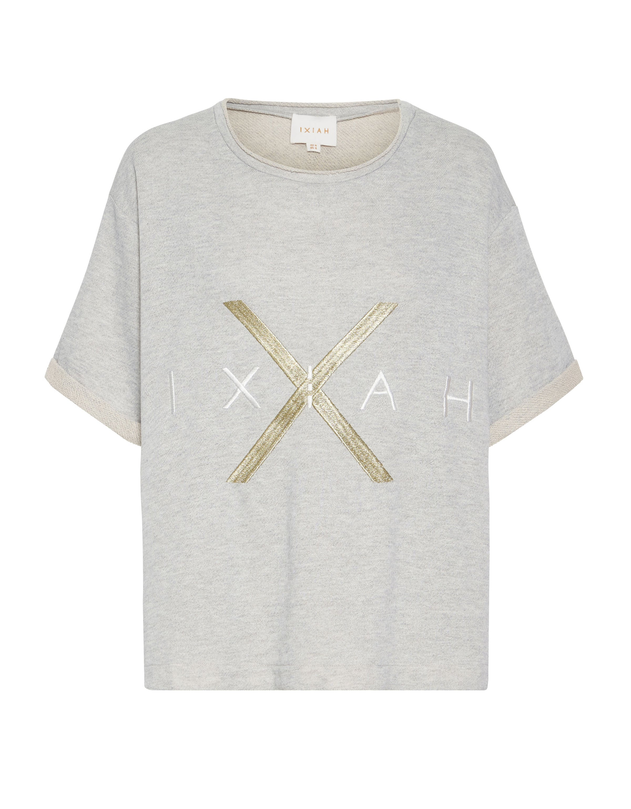 IXIAH - SIGNATURE T-SHIRT