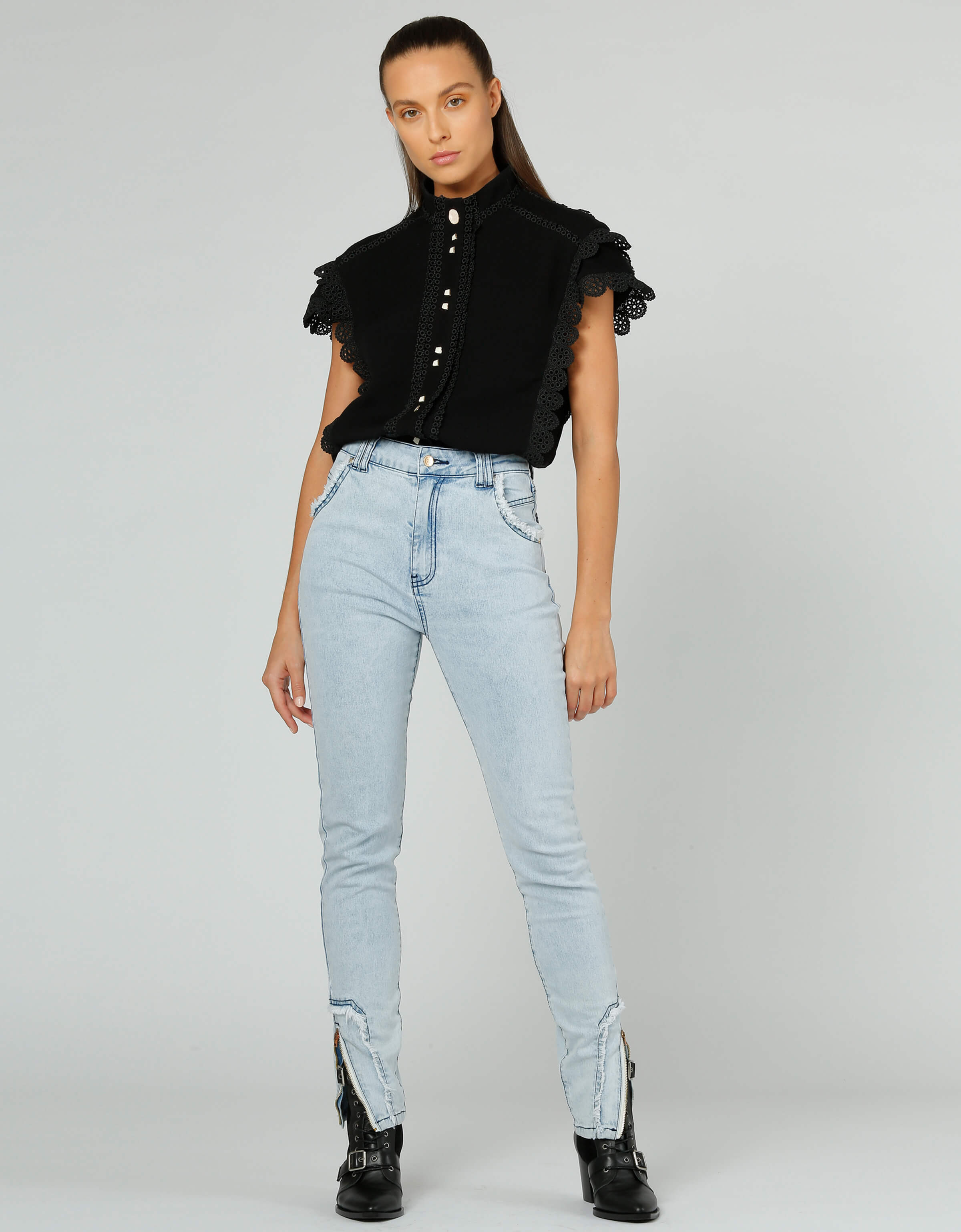 IXIAH - WEST END JEAN